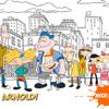 Hey Arnold Ending Theme (Stompin-Jim Lang)-[www flvto com]