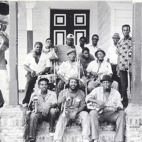 LES FANFARES/3 : AFRIQUE & AMERIQUES