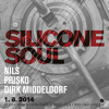 Silicone Soul 4,5 hrs DJ Set @ 200, Aug 1, 2014, Odonien, Cologne