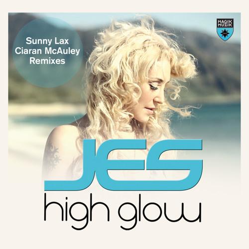High Glow (Ciaran McAuley Remix)