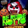 SBS Goes Digital (Volume 06) Be Rude Not To Halloween Special
