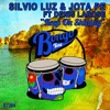 Silvio Luz & Jota Pe Ft. Denis Larose - Keep On Shining (Original Mix)