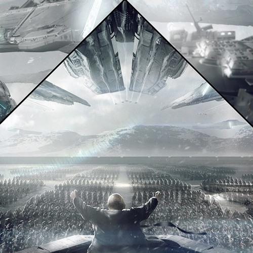 Dramatic Intro [Epic Trailer Music]