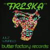 Julz Winfield - Freska (Factory Fresh Mix) releasing on 11-7-14