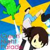 Green Night Parade (feat.星子)