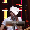 "Bluesmates ""Happy"" Pharrell Williams - Rising Star Indonesia2014 Best 14 Eps 15"
