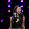 "Reyna Qotrunnada ""Valerie"" The Zutons - Rising Star Indonesia2014 Best 14 Eps 15"