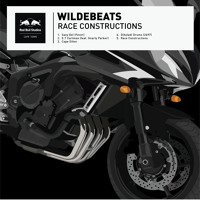 Wildebeats - Race Construction (Ft. Robin Brink)