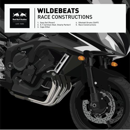 Wildebeats - Race Construction (Ft. Robin Brink)
