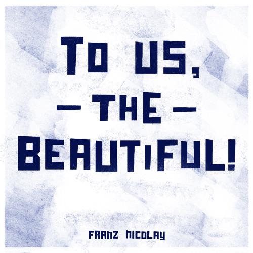 Franz Nicolay - Marfa Lights