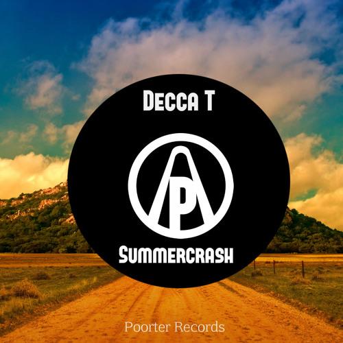 Decca T SummerCrash(Original Mix)