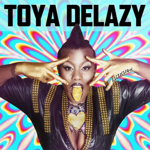 Toya Delazy talks about her love for the forbidden fruit and her musical Ascension
