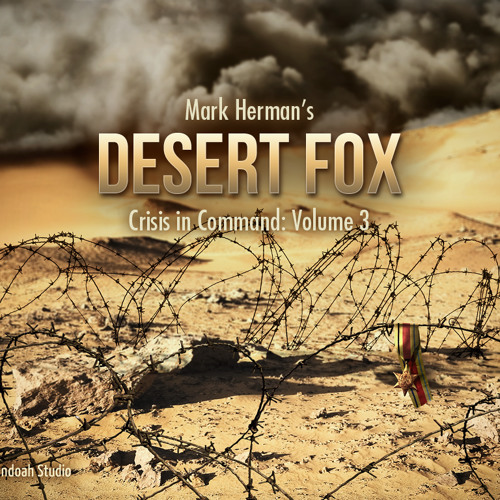"The Approach of the Fox (Theme to ""Desert Fox: The Battle of El Alamein"")"