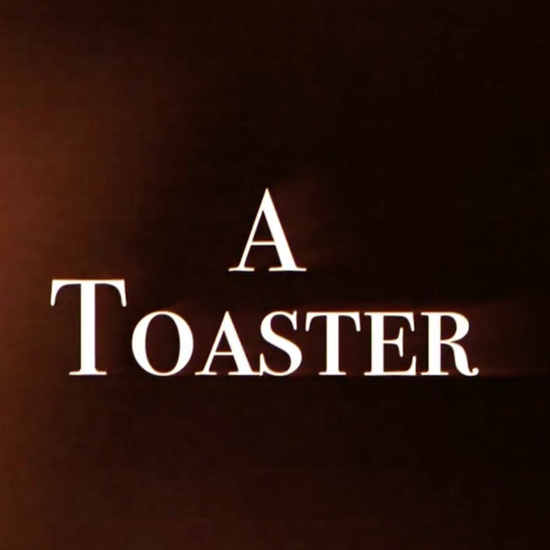 "Ending Scene and Theme from ""A Toaster"" (Suspense/Horror)"