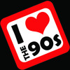 DJ MEGA #TeamDHG - I Love The 90's (HipHop & Rnb Blend) #Oct2014