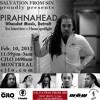 Salvation From Sin (2012 - 02 - 10) feat. Pirahnahead (Whasdat Music, Detroit)