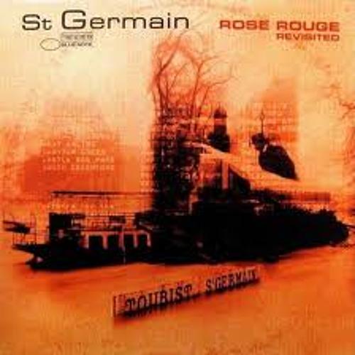 St. Germain - Rose Rouge (Frank!e Bootleg)