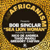 Bob Sinclar - Sea Lion Woman (Gregory Cabyan Remix)
