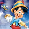 "Disney ""Pinocchio"" - ""When you wish upon a star""  [Roland XP-50]"