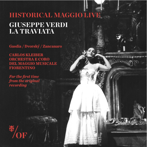 """""""Libiamo ne' lieti calici"""" da La Traviata - di Giuseppe Verdi"""