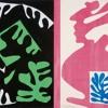 Henri Matisse's cut-outs