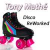 Marvin Gaye & Tammi Terrell - Ain't No Mountain Bad Enought (Tony Mathe ReWork)