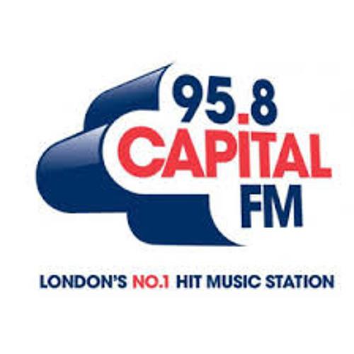 'DASCO - What I Need' played by DJ Charlesy on Capital FM - 17/10/14