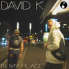 David K. - In My Place (Promoset Oktober 2014)