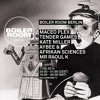 Maceo Plex Boiler Room Berlin DJ Set mp3