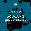 Premiere: Aqualung 'Tape 2 Tape' (HNNY Remix)