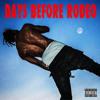 Travi$ Scott - Backyard Remix Feat. Smoke DZA