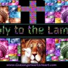 HOLY TO THE LAMB