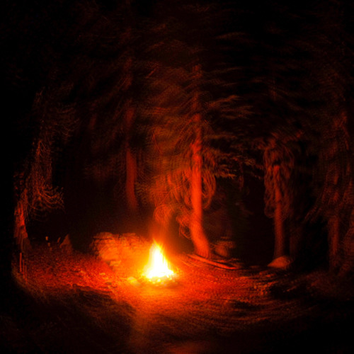 Campfire Stories 6 (Lapsed Scenes)  by ASC