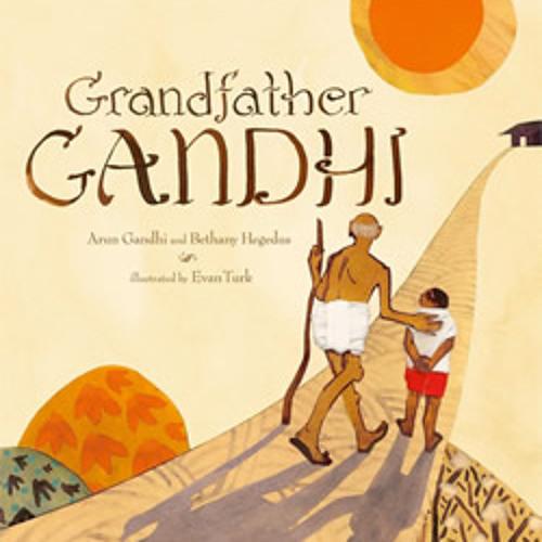 Talk Nation Radio: Gandhi's Grandson Warns of World War III