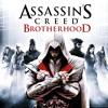 Master Assassin - Assassin's Creed Brotherhood