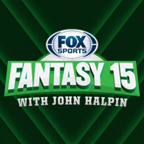 Fantasy Football 10/21