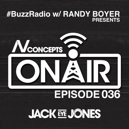 BUZZ Radio Featuring NV Concepts ON AIR