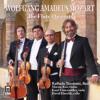 Mozart Flute Quartet in D Major, K. 285: I. Allegro