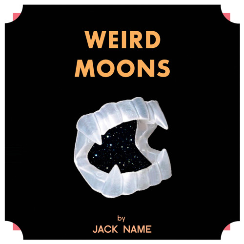 Jack Name - Watcher Talk