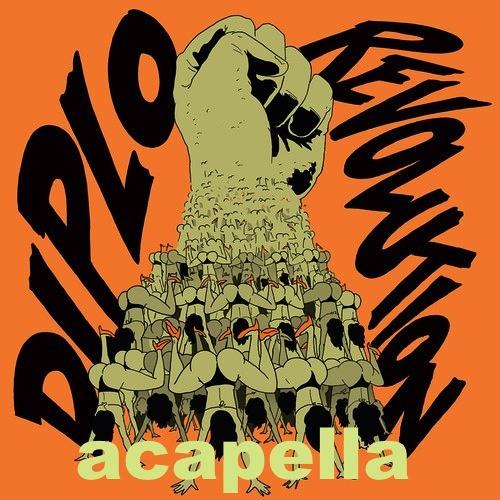 Biggie Bounce Acapella