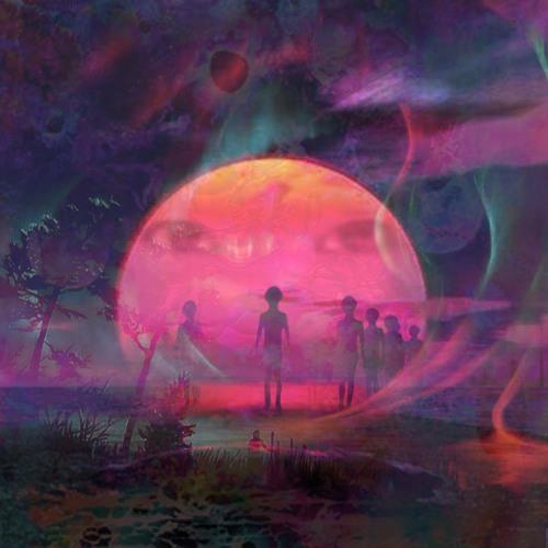 t e l e p a t h テレパシー能力者 and Vincent Remember - interstellar love [Full Album]