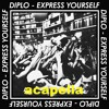 Express Yourself Feat. Nicky Da B Acapella