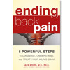Dr. Jack Stern, MD on Posture and Back Pain