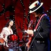 The White Stripes - Ball And Biscuit (Live at VH1)