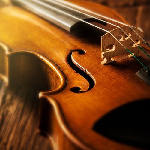 """Kontakt 5 Violin VST - By ARIA Sounds - """"Violinist"""""""