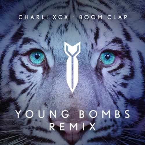 Скачать музыку Boom Clap Young Bombs Remix