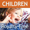 Children Dance Party (Upbeat Royalty-Free Music for Videos and Games)
