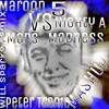 Maroon 5 Vs Nighty A - Maps Madne (Will Sparks Remix) ( Peter Tronic MashUp)
