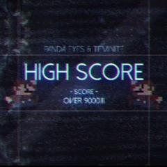 PANDA EYES x TEMINITE - HIGHSCORE