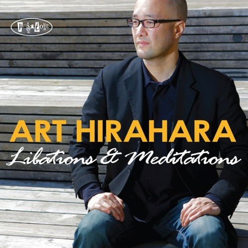 Art Hirahara - With Two Ice Cubes